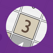 ナンプレ パープル - 人気の数字クロスワードパズル