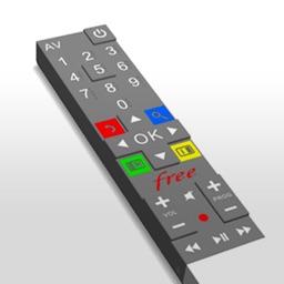 FreeTéléc - Télécommande
