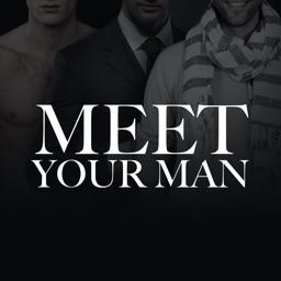 Meet your Man - Romance book