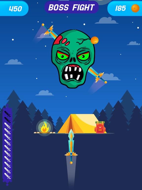 Knife Challenge screenshot 11