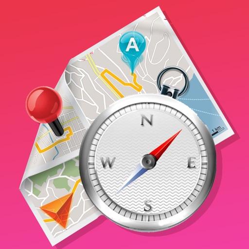 手机指南针-专业为您导航辨明方向!