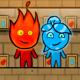 Огонь и Вода Online 2 игра