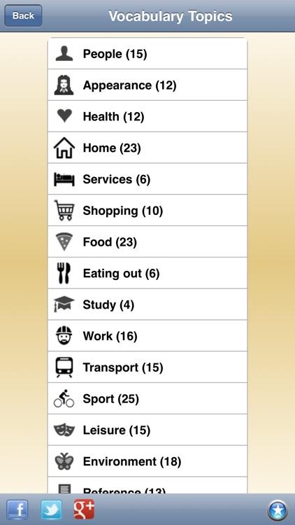 English Dictionary - Premium screenshot-4