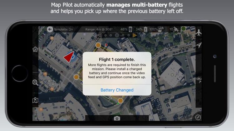 Map Pilot for DJI screenshot-4