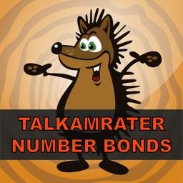 Mingo Math Number Bonds