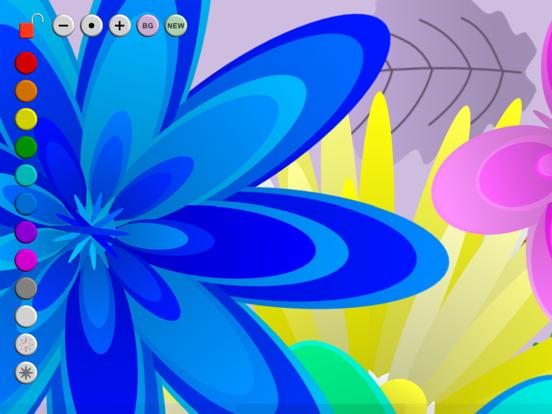 Relax & Color Screenshots