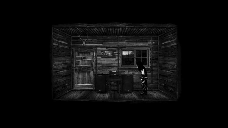 Black Metal Man 2 screenshot-6