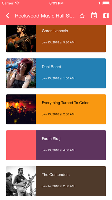 JoinMe-find events around you screenshot three