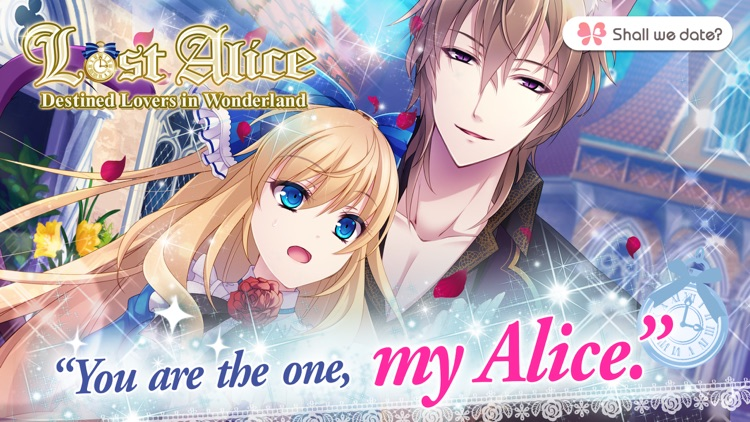 Lost Alice / Shall we date?