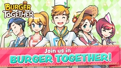 Burger Together Screenshot