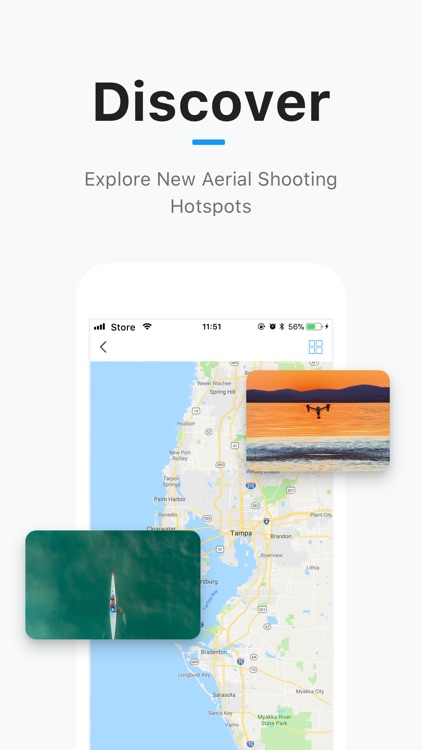 DJI Store – Get Deals / News screenshot-3