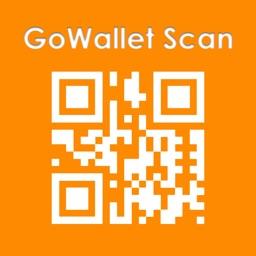 GoWallet Scan for Tablet