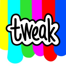 TWEAK.