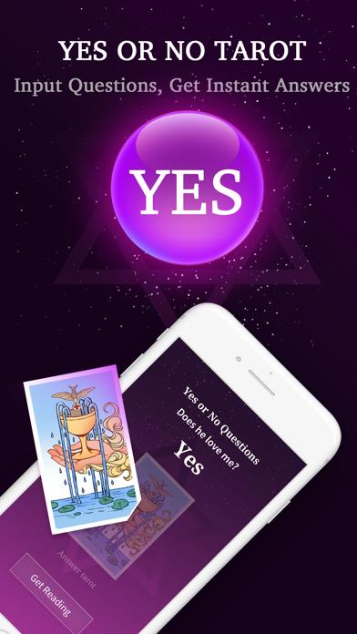 Daily Tarot Plus 2019 Screenshot