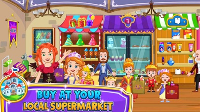 My Little Princess : Stores screenshot 2