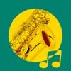 Saxophone - the App
