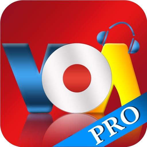 VOA Special English PRO