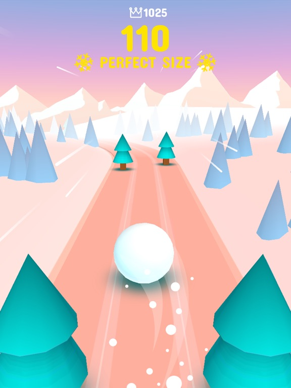 Rolly Snow screenshot 5