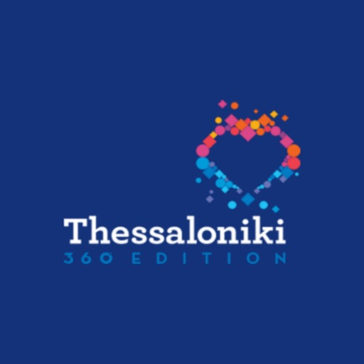 Thessaloniki 360° Edition