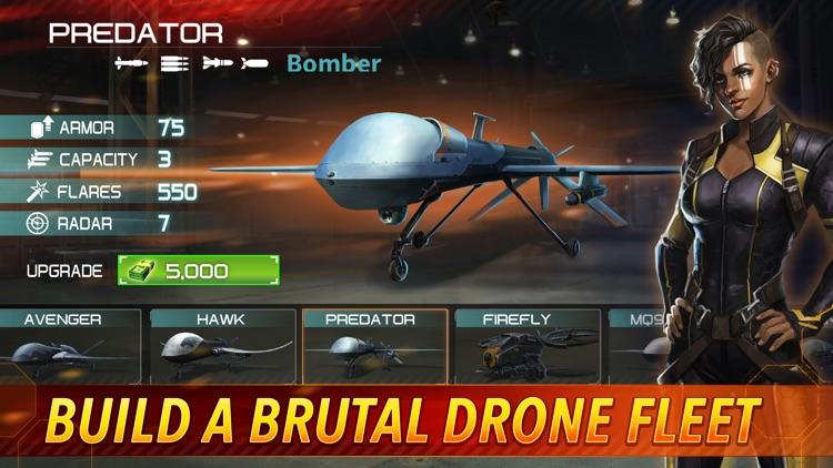 Drone Wars: Second Strike