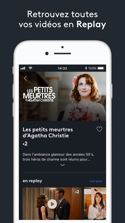 france.tv : direct et replay screenshot-0