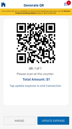 Singapore Pools eBetslip on the App Store