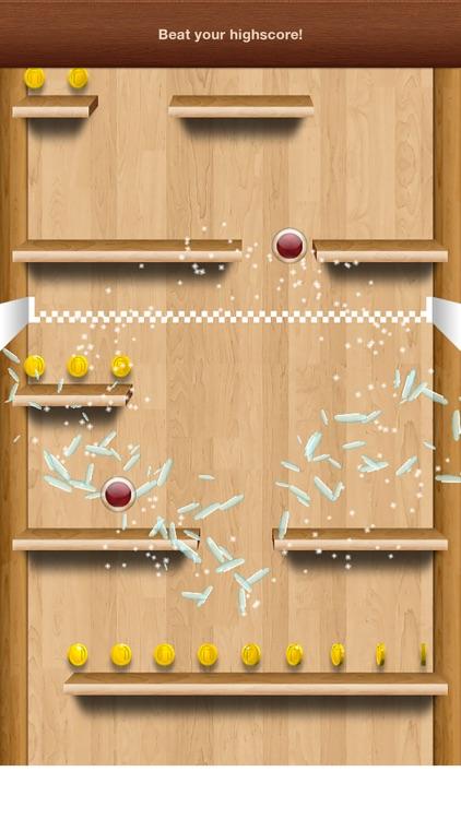 Falldown 3D screenshot-4