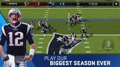 Screenshot #6 for MADDEN NFL Football