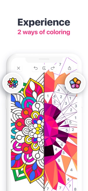 Tap Color Coloring Book On The App Store