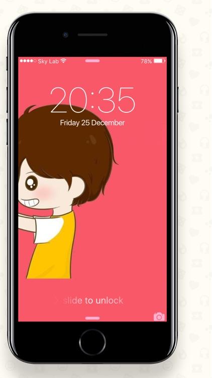 Couple Wallpaper, Love Screen. screenshot-3