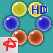 Bubble Clusterz Puzzle HD