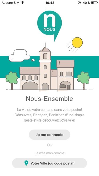 NOUS-ensemble screenshot-3