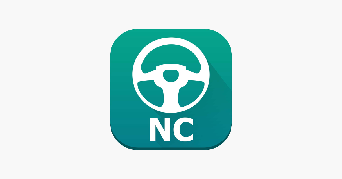 north carolina drivers license study book