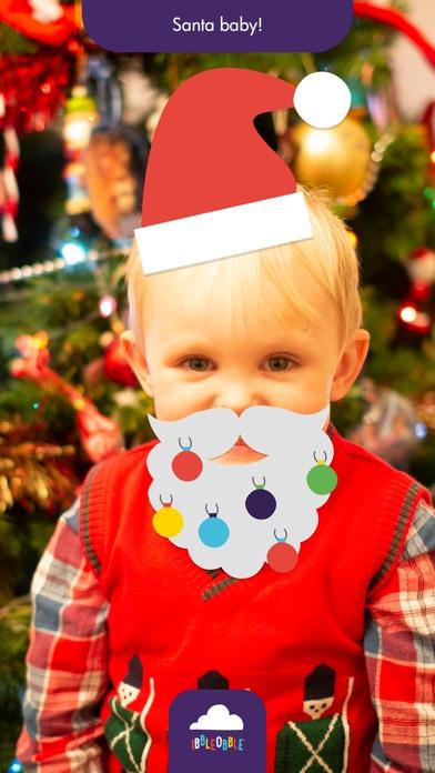Ibbleobble Christmas Stickers screenshot 4