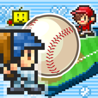 Kairosoft Co.,Ltd - 野球部ものがたり artwork
