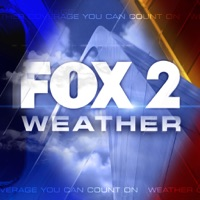 Fox 2 St Louis Weather