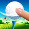 App Icon for Flick Golf! App in Germany IOS App Store