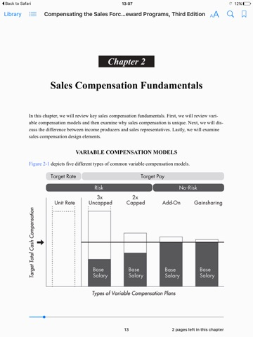 compensating the sales force third edition a practical guide to designing winning sales reward programs