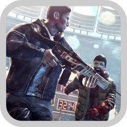 Zone Zombie Survival Hero