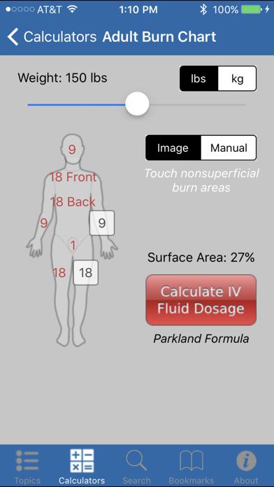 download EMS ALS Guide apps 3