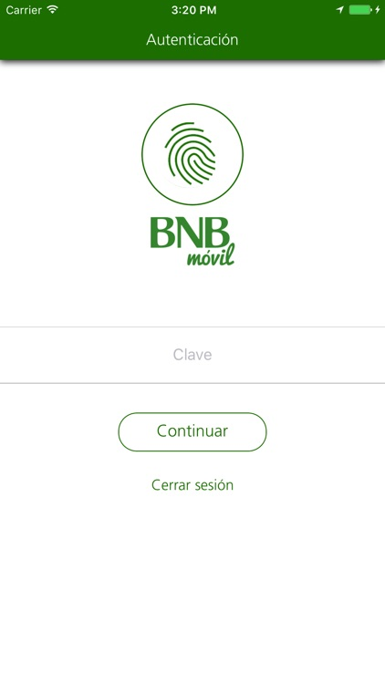 BNB Móvil screenshot-1