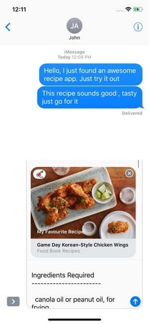 Food book recipes on the app store forumfinder Image collections