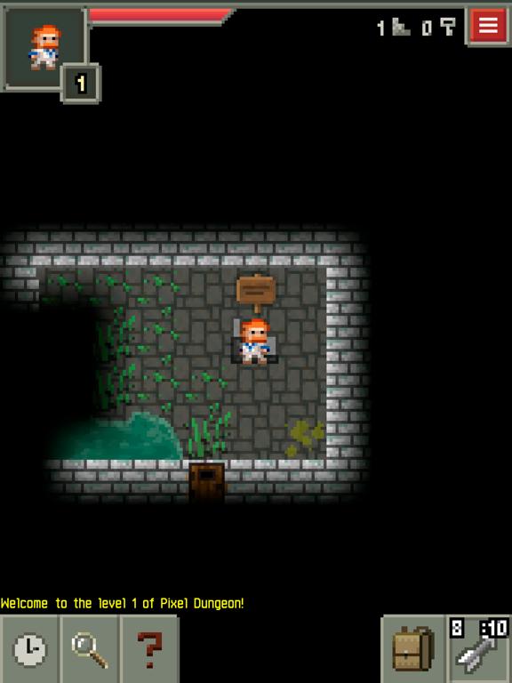 Pixel Dungeon | App Price Drops