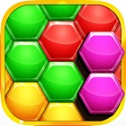 Merge Block - Hexa Puzzle icon