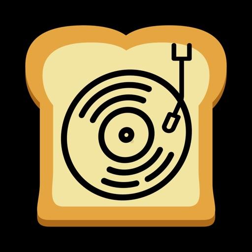 Jams On Toast – Music Player
