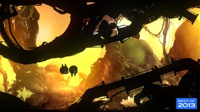 バッドランド screenshot1