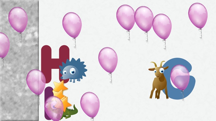 Alphabet Puzzles for Toddlers. screenshot-3