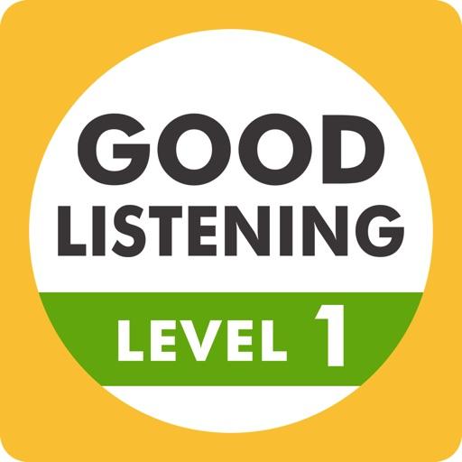 YBM GOOD LISTENING LEVEL 1