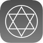 Triangle2 icon