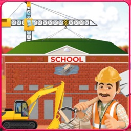 Build a High School Building